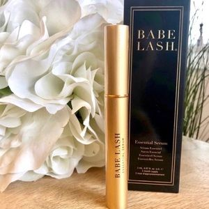 Brand New and Sealed Babe Lash Serum